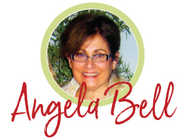 Angela Bell